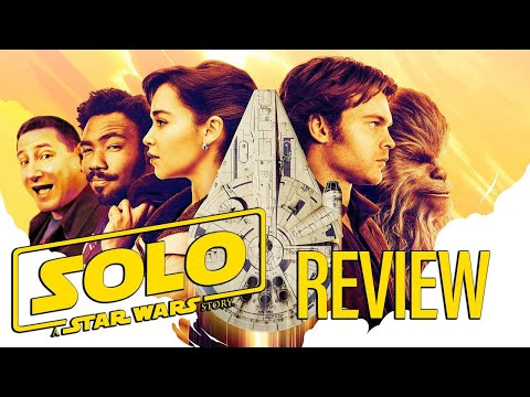 Solo: A Star Wars Story Movie Review (2018)