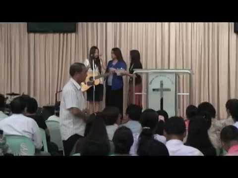 [FGATulsa]#1076#August 17, 2014 FGAYangon Zomi Service(Pastor Neng Hau)