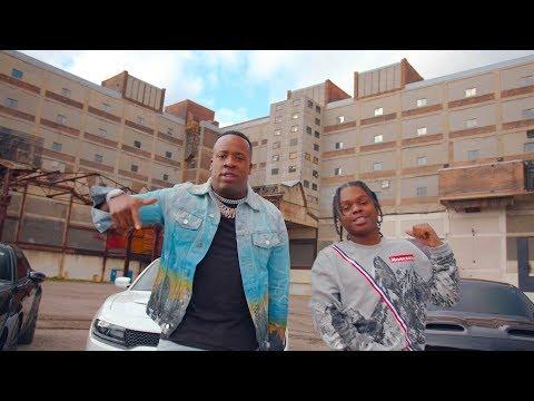 42 Dugg & Yo Gotti - Bounce Back (Official Video)