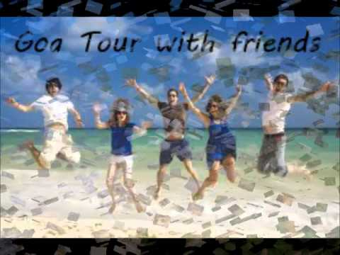 Goa fixed departure- Flight Tickets, Goa Sightseeing India