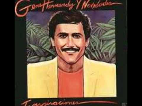 No soy de aquí ni soy de allá - Gene Hernandez