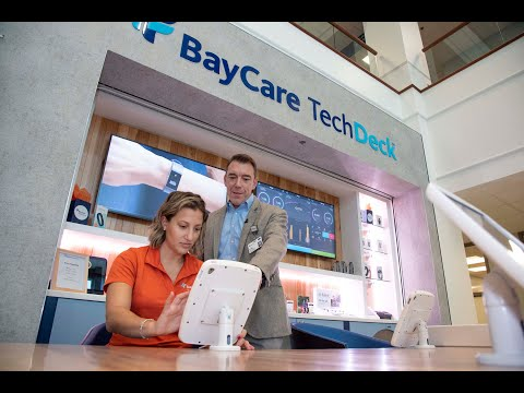 BayCare Provides Access to High-Quality Care Through Innovative Services