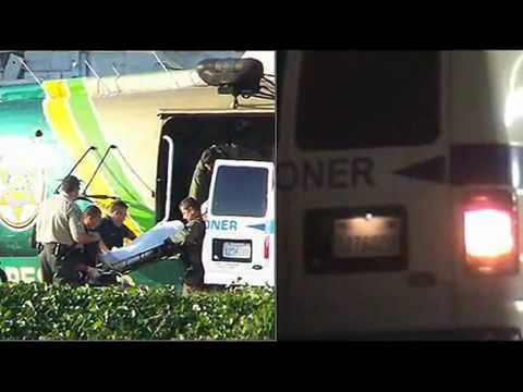 Michael Jackson está vivo? Video mostra ele saindo da ambulância por qual foi transportado
