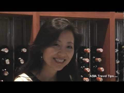 Master of Wine Interview with Jeannie Cho Lee - HD