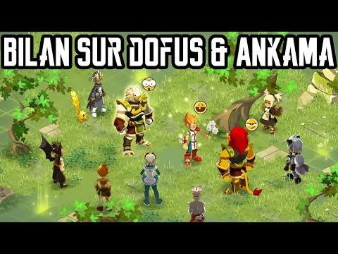 [Dofus] Humility - Bilan Sur Dofus & Ankama ! - YouTube