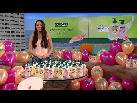 Sonja Chan | Marktguru TV - Palmolive (2018)