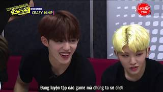 [Like17VND][Vietsub] SEVENTEEN - The Show Fan PD Fanmeeting Part 1