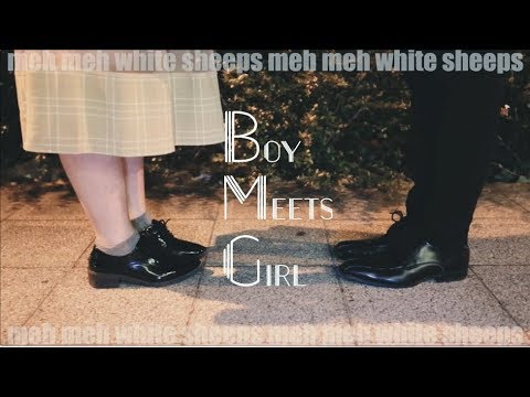 meh meh white sheeps「BMG」MV