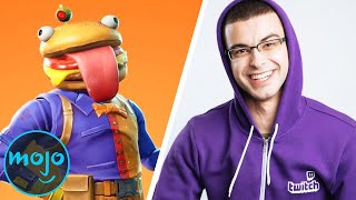 The 10 Best Fortnite Streamers