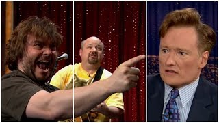 Tenacious D | Master Exploder | Late Night with Conan O'Brien