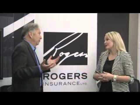 Just Fun It!  Rogers Insurance - Inspiring and Fun Workplace Culture