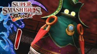Super Smash Bros. Brawl ITA [Parte 1 - L'Emissario del Subspazio]