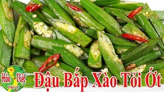 Reduced Cholesterol With Garlic. More Good For The Health You Must Know Vietnamese Food