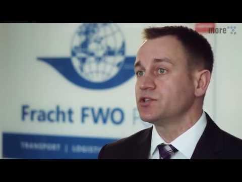 FRACHT FWO  Polska - wdrożenie systemu CRM7