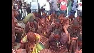 Sotho Initiation School