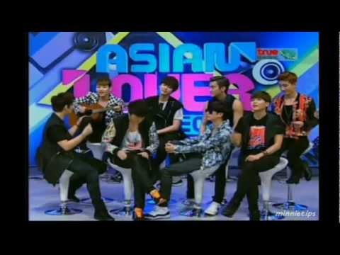 130309 Asian Lover Special #SJMBKK