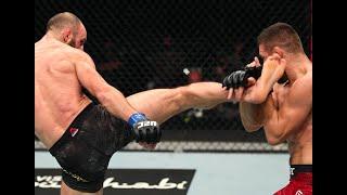 Gamrot zdradził, co mu powiedział matchmaker UFC. Pierwszy obszerny wywiad po walce!