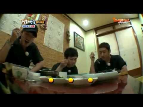 SHINHWA Broadcast E26 CUT (Palm Tree & Deng).flv