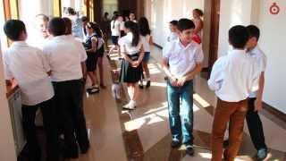 Одесским школьникам рекомендуют Не разговаривать по-русски