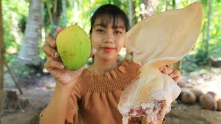 Yummy cooking Pig ear salad recipe - Cooking skill