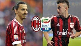 Se il Milan non avesse venduto nessuno... SQUADRA FENOMENALE!