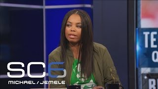 Jemele Hill Takes Offense To NFL Teams Calling Colin Kaepernick Embarrassing | SC6 | March 17, 2017