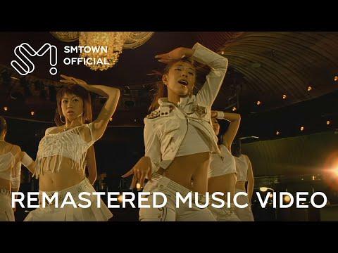 보아(BoA)_My Name_뮤직비디오(MusicVideo)