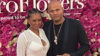 Mel B Claims Husband Brutally Abused Her And Got Their Nanny Pregnant