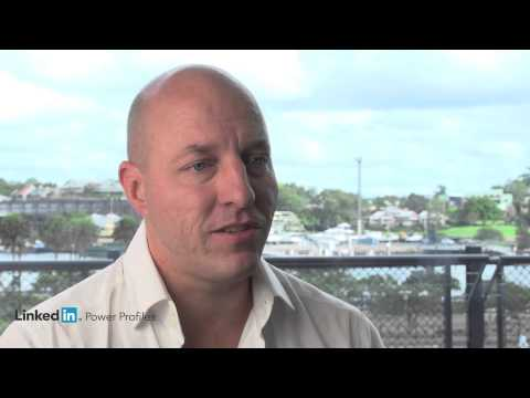 LinkedIn Power Profiles Australia : Matt Barrie - YouTube
