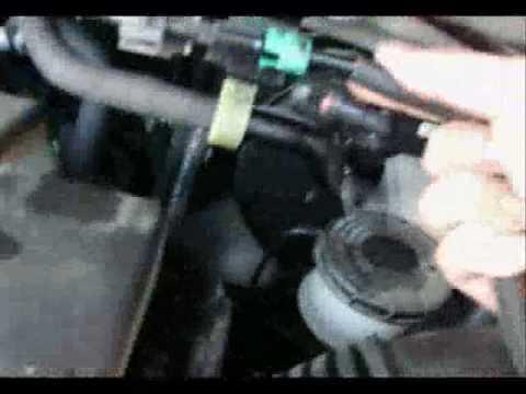 2007 honda odyssey youtube 2009 honda odyssey fuel filter #3