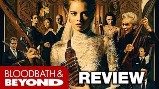Ready or Not (2019) - Movie Review