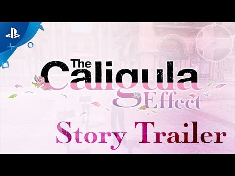 The Caligula Effect Trailer