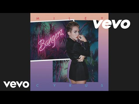 Baixar Miley Cyrus - Wrecking Ball (Audio)