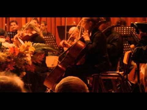 Vasil Belezhkov - 'The Gold-fingered' suite for kaval and symphonic orchestra /in memory of Stoyan Velichkov/ - 5th movt.