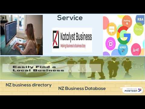 Search Affordable Marketing Database at Katalyst Business