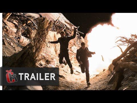 Star Trek: Do neznáma (2016) - třetí oficiální trailer