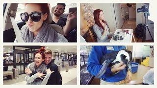 Vlogmas - Week With Friends | Jaclyn Hill