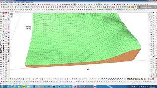 Slope 스케치업 3차원 도로 및 슬로프 만들기 Videos - mp3toke