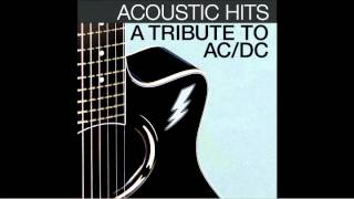 """AC/DC """"What Do You Do For Money Honey"""" Acoustic Hits Cover Full Song"""