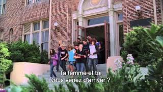 Bad teacher :  bande-annonce 1 VOST