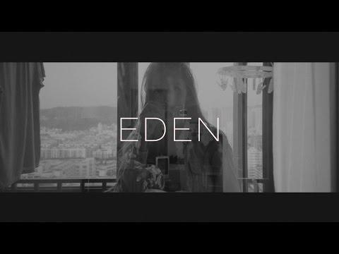 EDEN - rock + roll (Lyric Video)