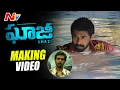 Ghazi Director Sankalp Reddy about Movie