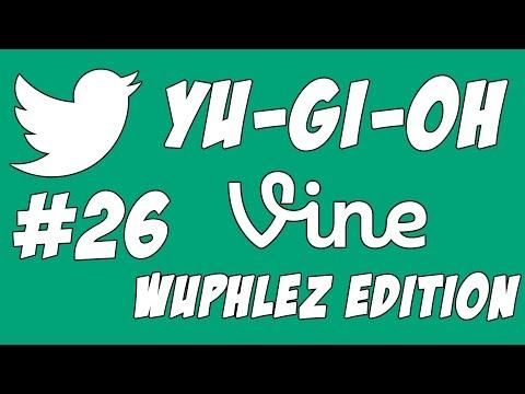 Yugioh Vine - Snatch Steal