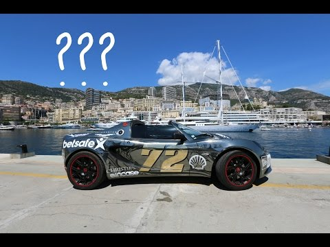 TIME TO REPLACE THE LOTUS?!