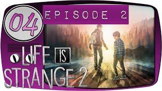 Life is Strange 2 Episode 2 🌌 Let's Play #04 Familie - Deutsch German
