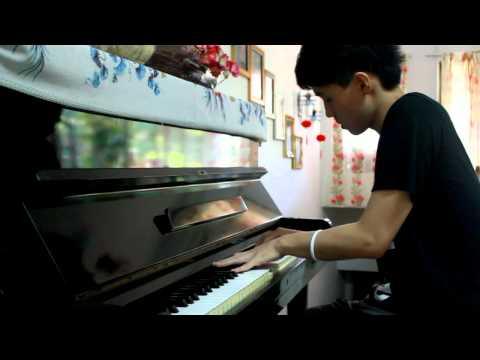学不会 Never Learn (林俊杰 JJ) - Piano Cover 钢琴