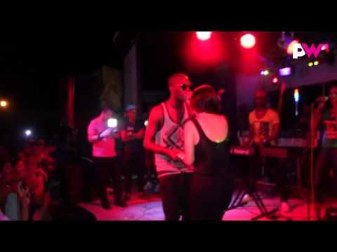 Chocolate Ft. Patry White - Serrucho (Video Promo)