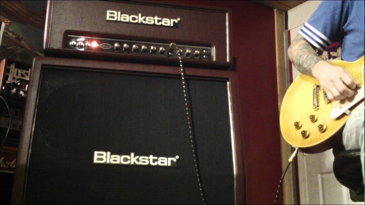 blackstar artisan 30h dirty tone part 2 youtube. Black Bedroom Furniture Sets. Home Design Ideas