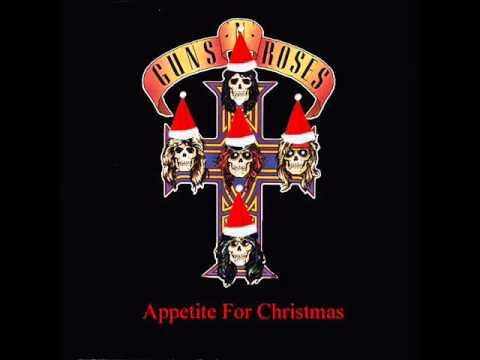 Baixar Guns N' Roses - White Christmas