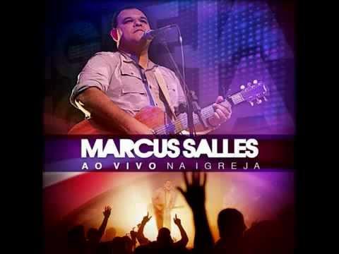 Baixar Nosso Deus - Marcus Salles  - Novo CD